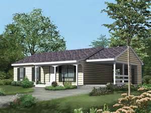 Small House Plans Carport Jonesboro Ranch Home Plan 008d 0026 House Plans And More