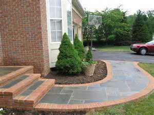 pavement tile laying and a courtyard with character