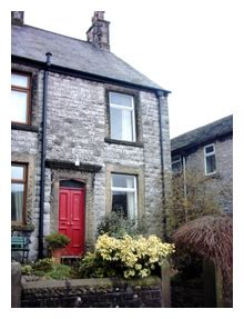 Tideswell Cottage by About Tideswell Tideswell Cottage