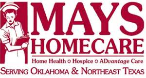 mays home care
