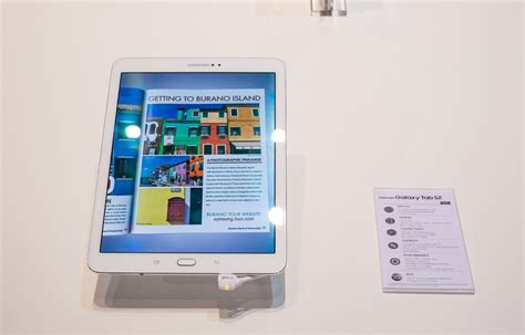 Samsung Tab 2 Update samsung galaxy tab s2 on at t expected to refresh with