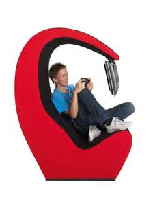 at space media chair a cozy concealed entertainment hub