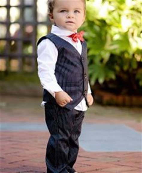 Wedding Attire For Toddlers by 1000 Images About Boys Formal Wear On Formal
