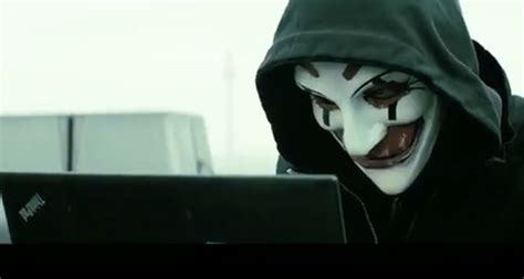 film hacker anime who am i no system is safe 2014 movie review from eye