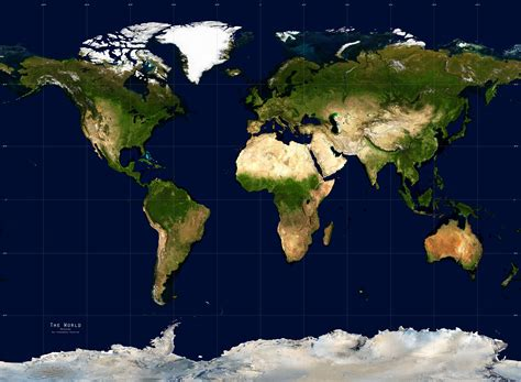 maps satellite image world satellite image giclee print physical gall