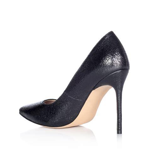 Faux Leather Stilettos faux leather stilettos expa1521 nissa