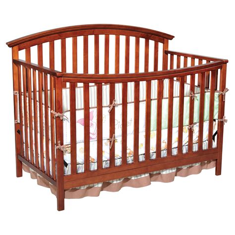 Delta Children Catalina 4 In 1 Convertible Crib Spice Delta Convertible Cribs