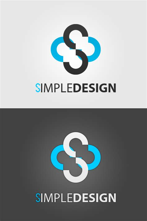 design logo easy simple design logo by endrjusdr on deviantart
