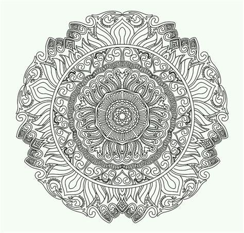 mandala coloring book canada 72 best arterapia mandalas images on