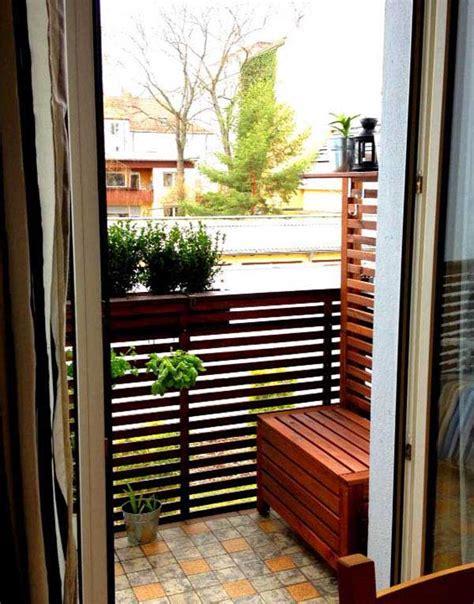 balkon ideen kleinen balkon gestalten ideen zur versch 246 nerung bauen de