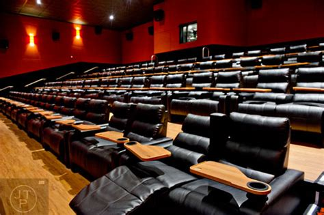 Regal Cinemas Recliners by Regal To Convert Quarter Of All Screens To Luxury Seating