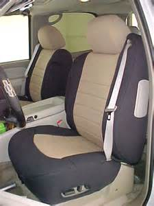 Seat Covers For Suburban Chevrolet Suburban Standard Color Seat Covers Rear Seats