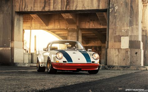 magnus walker porsche perfection magnus walker s 911 quot str quot speedhunters