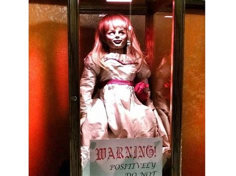 japanese annabelle doll the history of creepy dolls timeshare users