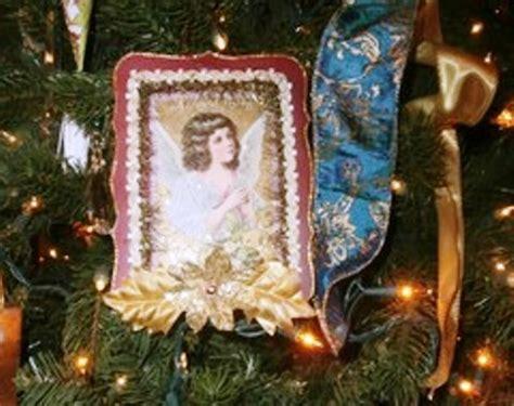 Batu Gambar Pohon Kembar foto contoh desain dan dekorasi pohon natal 4 si momot