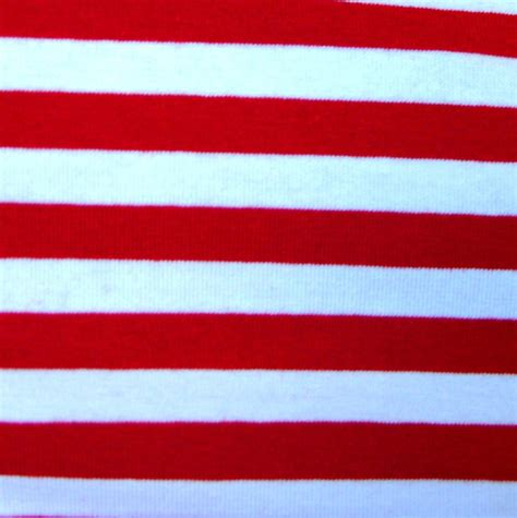 striped cotton knit fabric the fabric and white stripes cotton lycra jersey