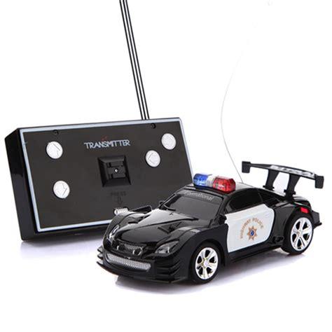 police lights and sirens mini rc remote radio control racing police car siren led