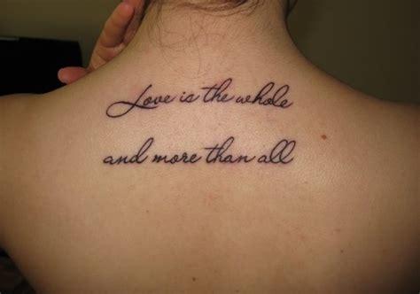 tattoo quotes about true love true love tattoo quotes www pixshark com images