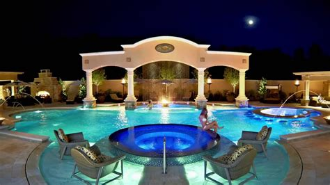 pentair pool lights color changing intellibrite 174 5g led color changing pool lights by pentair