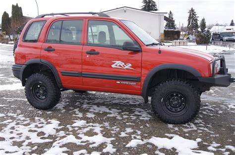 chevy tracker road chevy tracker road parts hobbiesxstyle