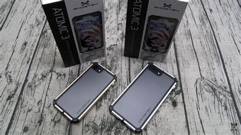 ghostek atomic 3 waterproof shockproof for iphone 7 and 7 plus