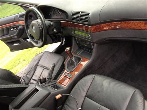 2000 Bmw 528i Interior by 2000 Bmw 528i Touring German Cars For Sale