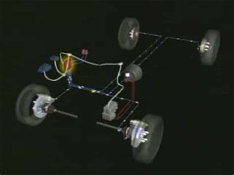 repair anti lock braking 2007 honda cr v instrument cluster 2008 honda cr v safety