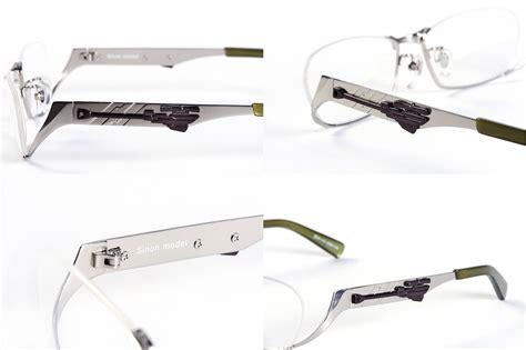 Tali Kacamata 16 Glasses sao x tom limited edition enhanced computer glasses