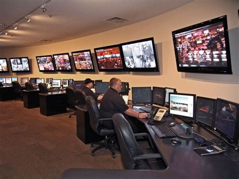 Room Design Software Free casino control room consoles amp command centers winsted