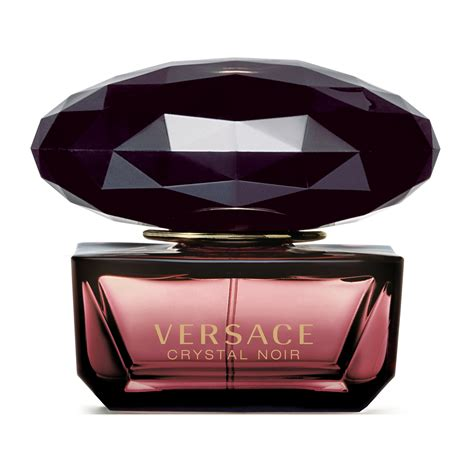 Parfum Versace Noir versace noir eau de toilette spray 50ml feelunique