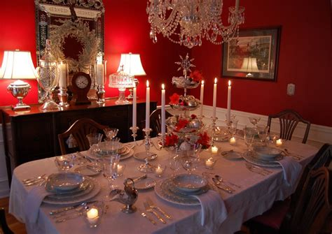 christmas table decorations ideas christmaswishes123