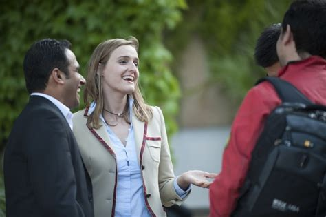 Iese Mba Students by Iese Students Speed Date With Start Ups Iese Mba