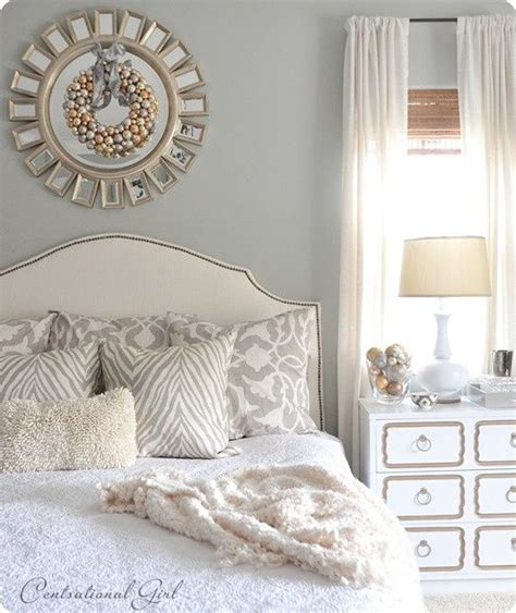 grey white and silver bedroom ideas quartos decorados femininos