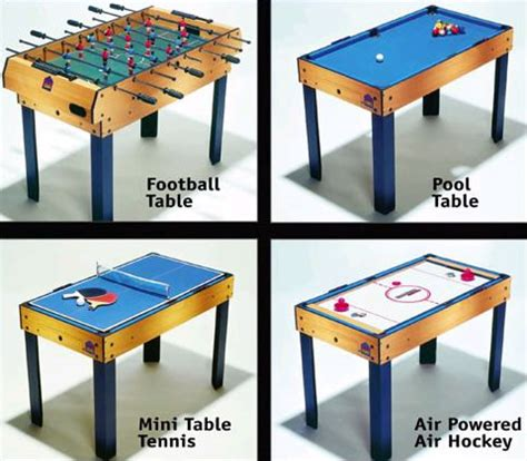 4 in 1 table multi tables uk bce casino table