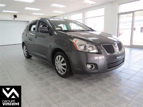 Pontiac Vibe by Used Pontiac Vibe For Sale In Autogo