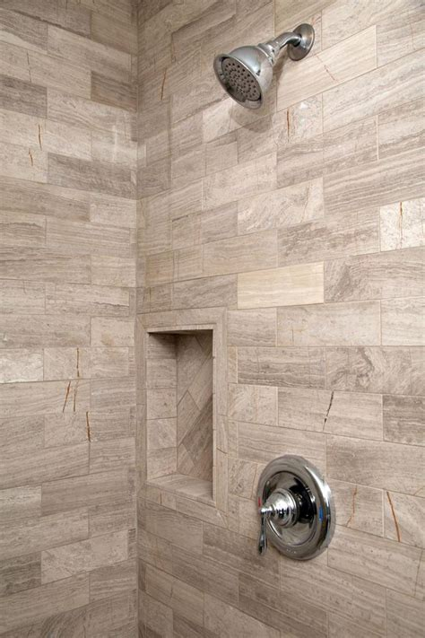 Tiles For Bathroom Showers Shower Tiles Picmia