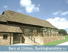 Chilton Barn intimate civil ceremony and wedding reception venues country house wedding venues