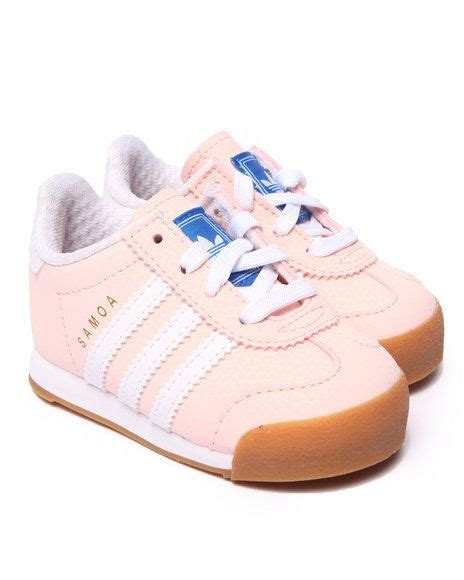 adidas samoa infant sneakers kiddos pinterest