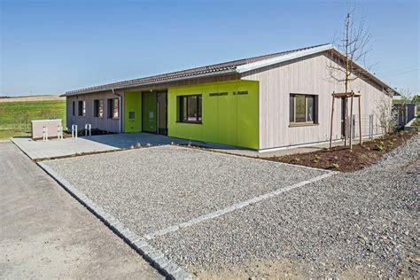 mlw architekten neubau kindergarten r 246 tenbach architekturb 252 ro mlw