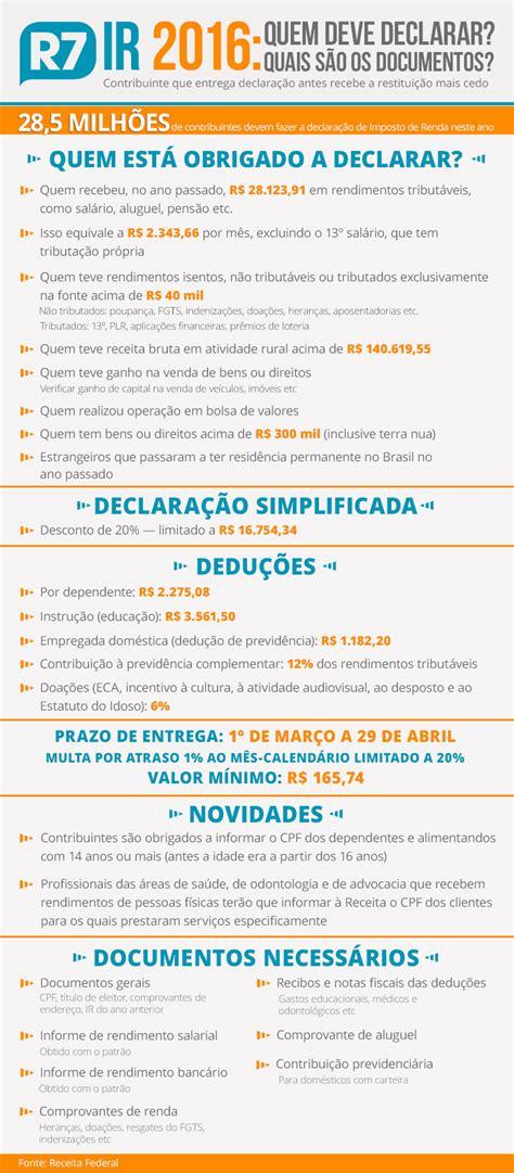 demonstrativo imposto de renda inss 2016 demonstrativo de pagamento imposto de renda qualicorp
