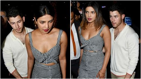 priyanka chopra fiance age gap nick jonas priyanka and other celebs who dated despite