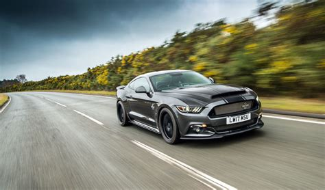 Snake Mustang by Shelby Mustang Snake Review A Supercharged