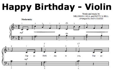 happy birthday instrumental violin mp3 download notes for happy birthday on violin kafi website