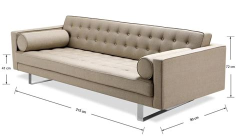 Average 3 Seater Sofa Size Couch Sofa Ideas Interior