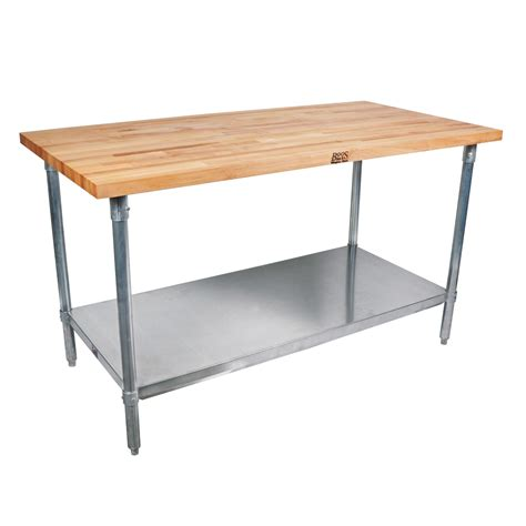 wood kitchen work tables gul