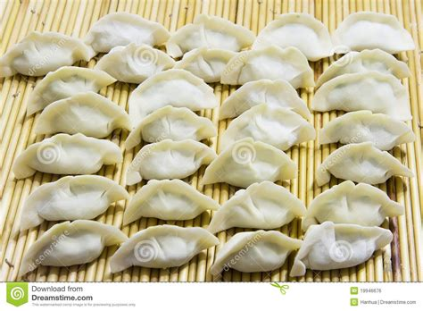 new year food symbolism dumplings dumplings royalty free stock image image 19946676