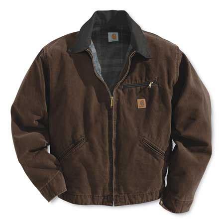 Jaket One Jaket Mugiwara Jaket Zoro Shusui carhartt jacket insulated brown m j97 dkb reg med zoro