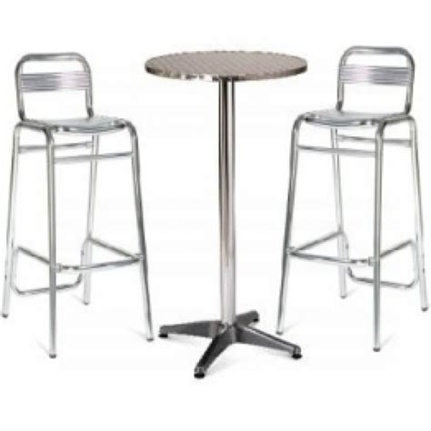 Bar Stool And Table Set Affordable Outdoor Bistro Tables Chairs High Bar