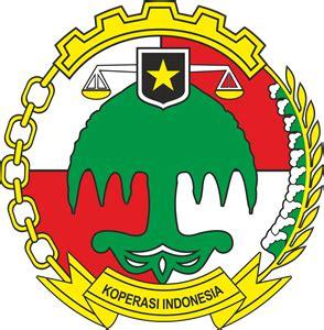 koperasi indonesia logo vector cdr free download