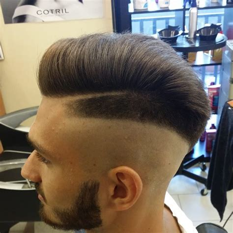 skin fade comb over hairstyle mohawk hairstyles 40 best mohawk haircuts for men 2016